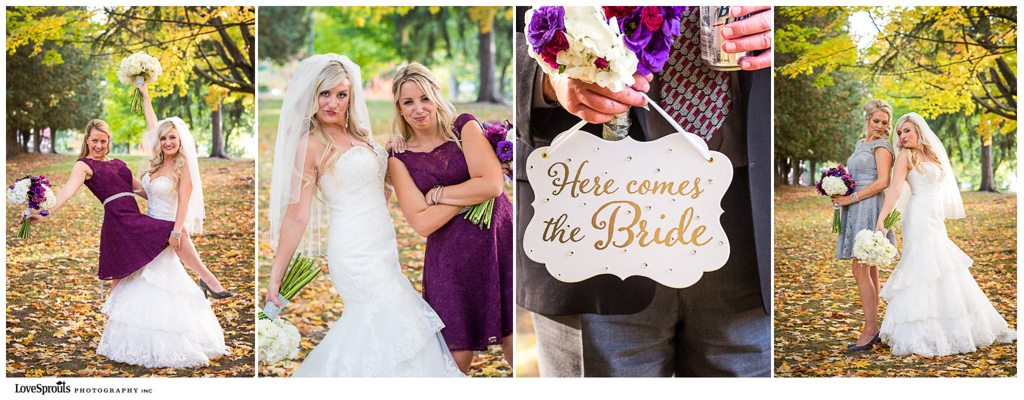 Puddicome House Wedding