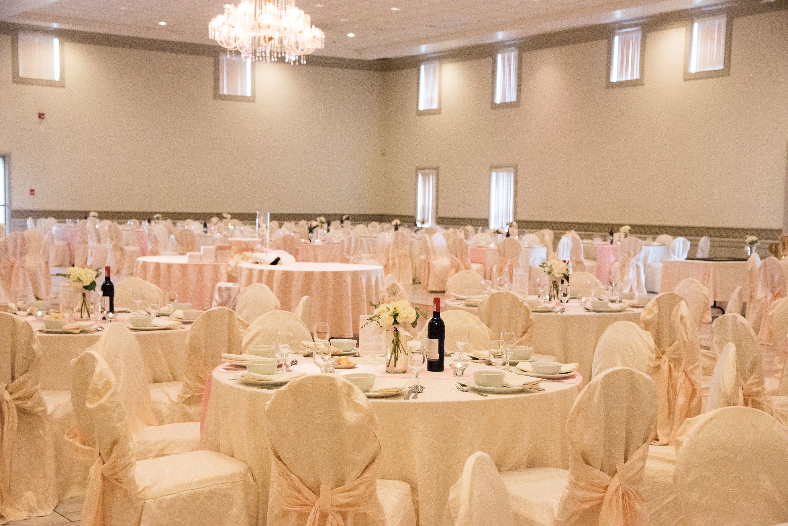 Kitchener Wedding Decorators Review
